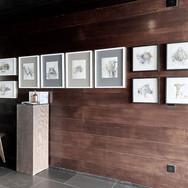 Sandra Chiocchetti Ausstellung