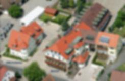 Pension Hotel Gasthof Rangau Erlangen