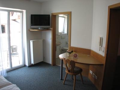 2 Zimmer Apartment