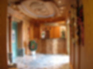 Rezeption Pension Hotel Gasthof Rangau Erlangen