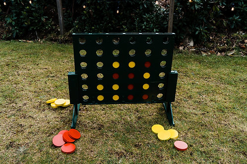 Garden games package - Classic Large
