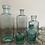 Thumbnail: Vintage Blue Bottles
