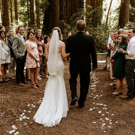 Why a Micro Wedding could be a great alternative.