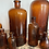 Thumbnail: Large Brown Bottles