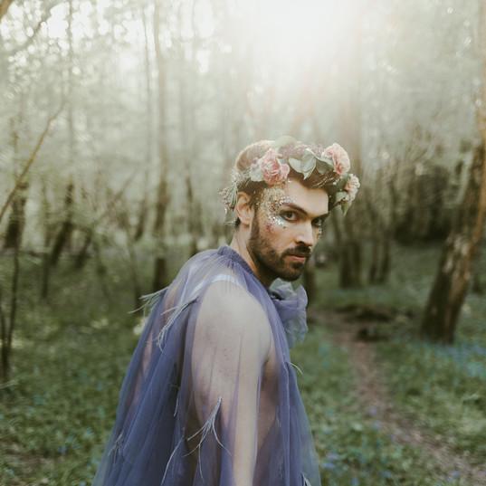 WILDFLOWER ELOPEMENT