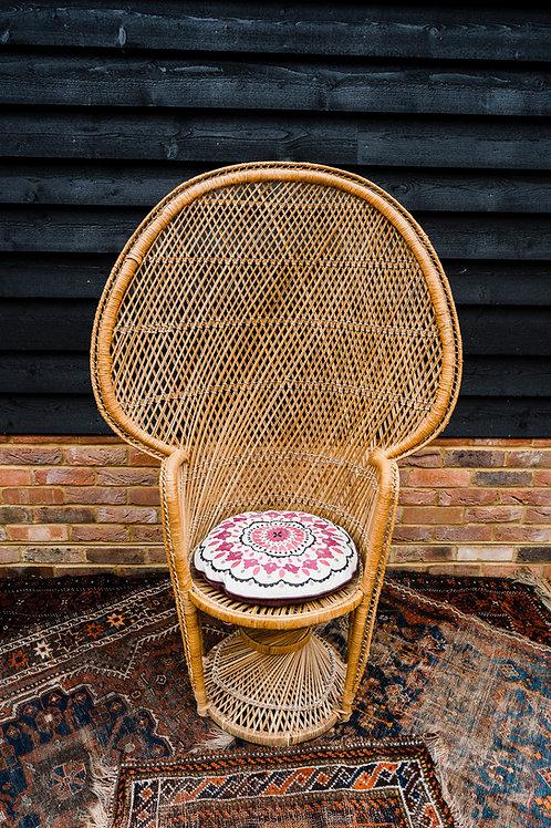 DOT Peacock chair