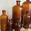 Thumbnail: SmallBrown Bottles