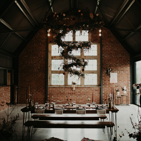 2021 Wedding Trends and how they can be used to inspire you.