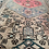 Thumbnail: Grey and Pink Antique Rug