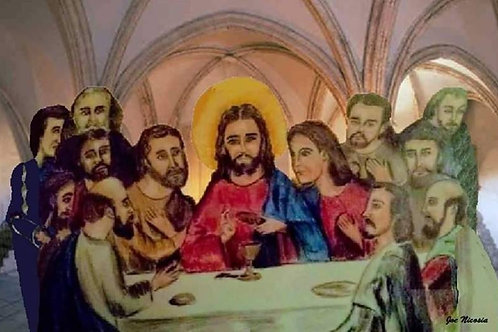 The Last Supper 2