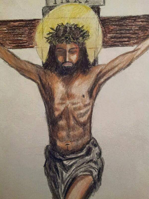 HE IS CHRIST THE LORD