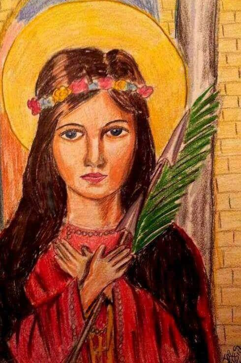 St. Philomena 2