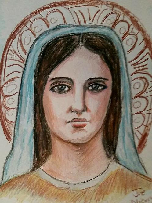Queen of all Saints