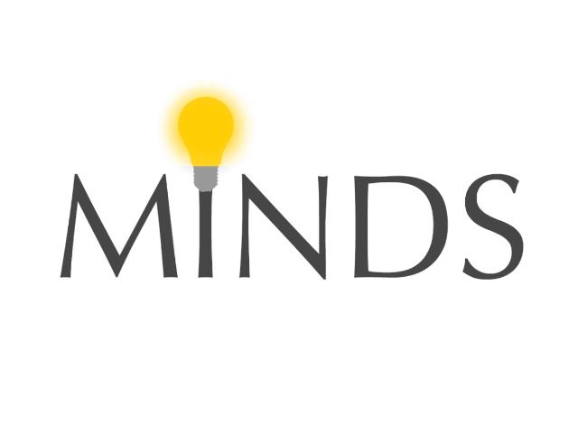 Minds-Logo