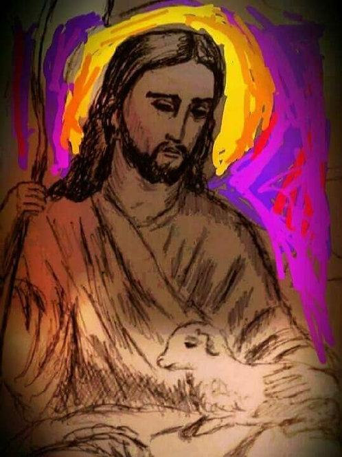 Shepherd of the Soul