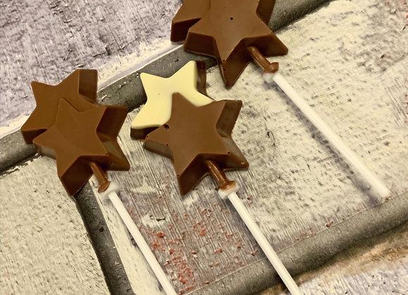 Star Lollies