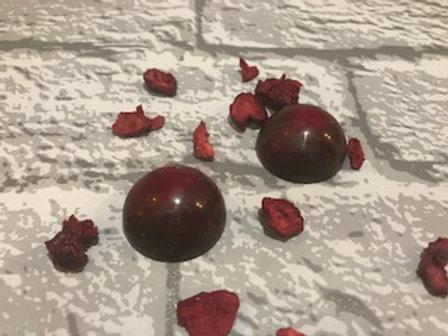 Sour Cherry Dome
