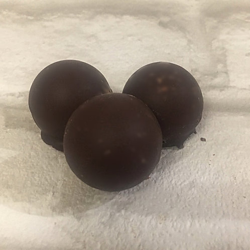 Double Dark Truffle