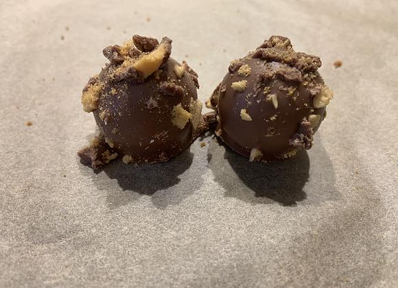 Butterscotch Truffles