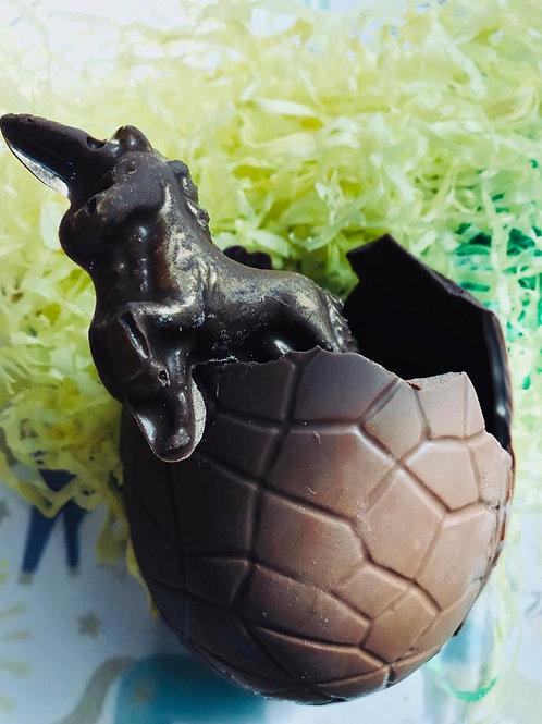 Unicorn surprise egg