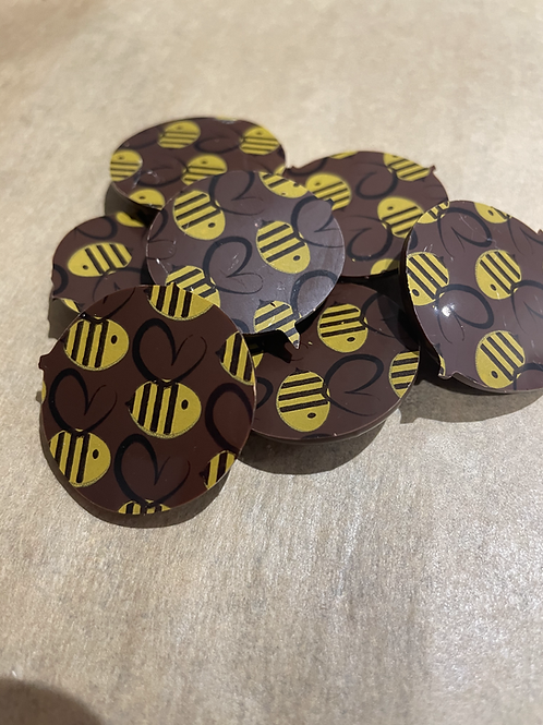 Evie Bee Buttons
