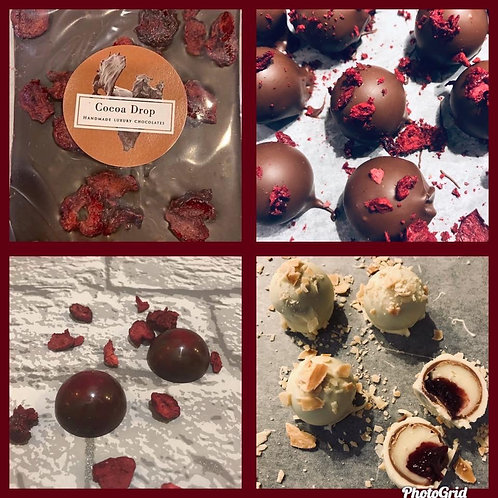 Cherry Lovers Collection