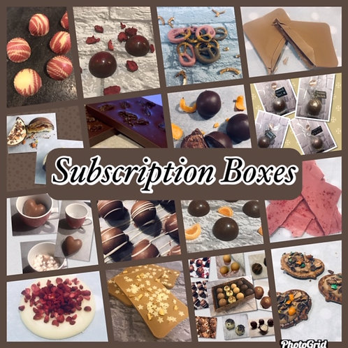 Monthly Subscription (Rolling monthly payment)
