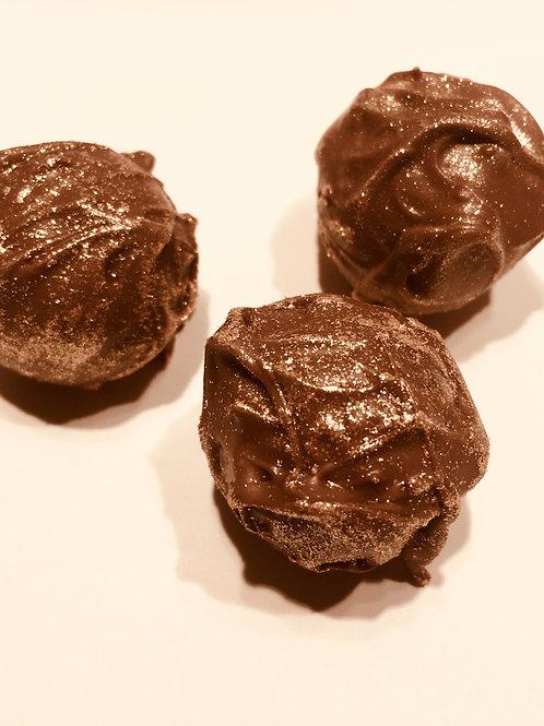 Brandy Truffles