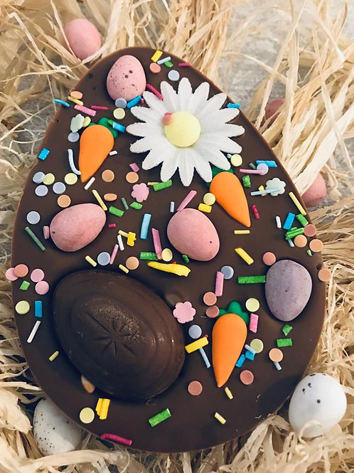 Ultimate Easter Plaque