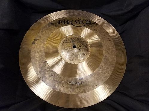 Impression Cymbals 16' Mixed Crash