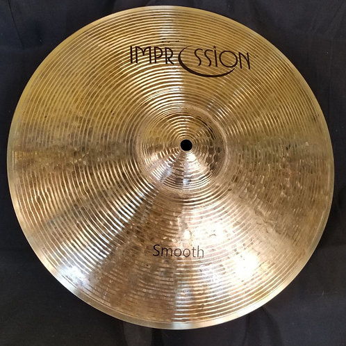 "Impression Cymbals 12"" Smooth Splash"