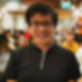 Jimmy Lim, co-founder of PolicyWoke