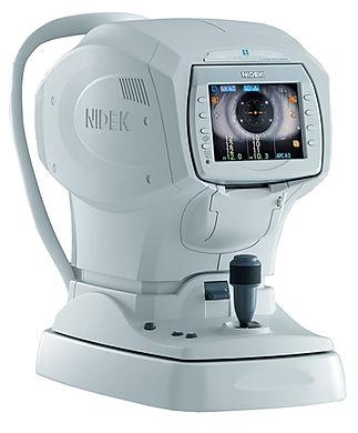 Komputer do badana wzroku
