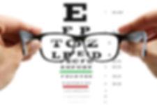 Tablica do badana wzroku