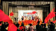 ¡20 AÑOS CONSTRUYENDO REVOLUCIÓN PROLETARIA!