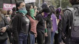 Se eliminan fondos dirigidos a erradicar la violencia y desigualdad hacia la mujer