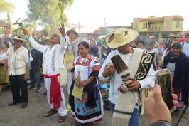 Comunicado Urgente del Consejo Supremo Indigena de Michoacán: Todos Unidos Contra la Represión