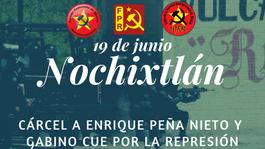 ¡3 años sin justicia para Nochixtlán! | Fue el Estado
