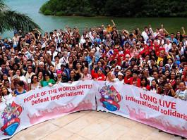 Comunicado de la 6ª Asamblea Internacional de ILPS.