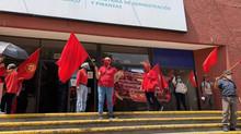 Pronunciamiento del III Congreso Nacional Ordinario de la Unión General de Trabajadores de México