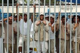 El negocio de las prisiones