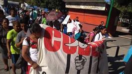 Ejército hostiga a CODEDI en Oaxaca