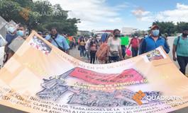 La situación actual del movimiento popular en Guerrero y la necesidad de una dirección revolucionari