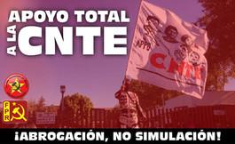 Fortalezcamos la movilización hasta abrogar la Reforma Educativa de EPN-AMLO