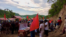 Organizaciones sociales de Oaxaca repudian asesinato de Manuel Cartas
