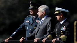 El ejército en las calles no es solución a los problemas sociales del país