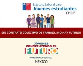La insurrección chilena y las victorias para la juventud que estudia y trabaja