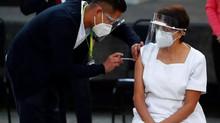 La vacuna en México