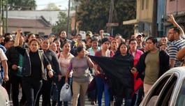 Condenamos los ataques de Morena al movimiento Obrero Matamorense