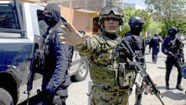 El Ejército mexicano, instrumento al servicio de la burguesía y el imperialismo